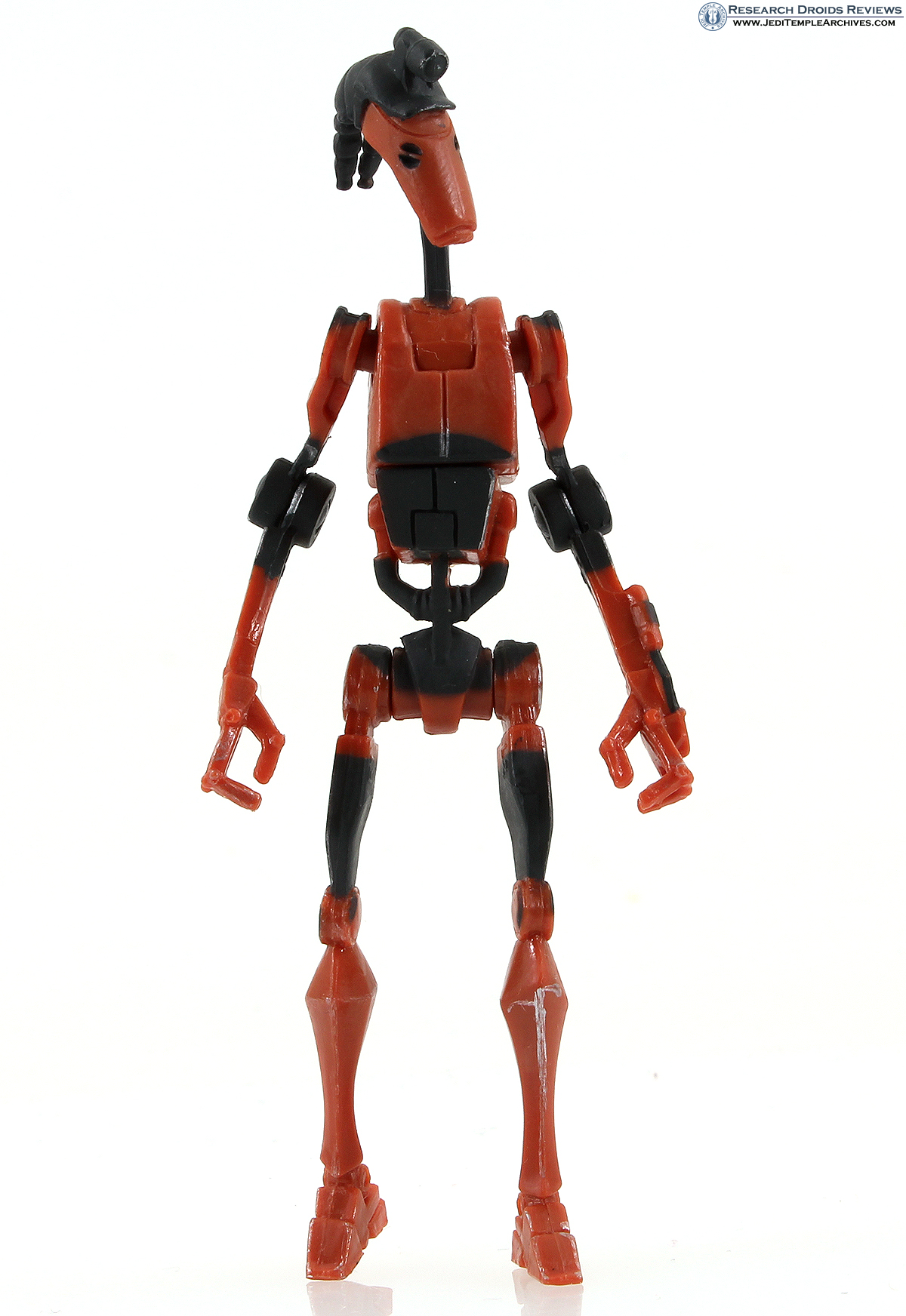 Rocket Battle Droid -