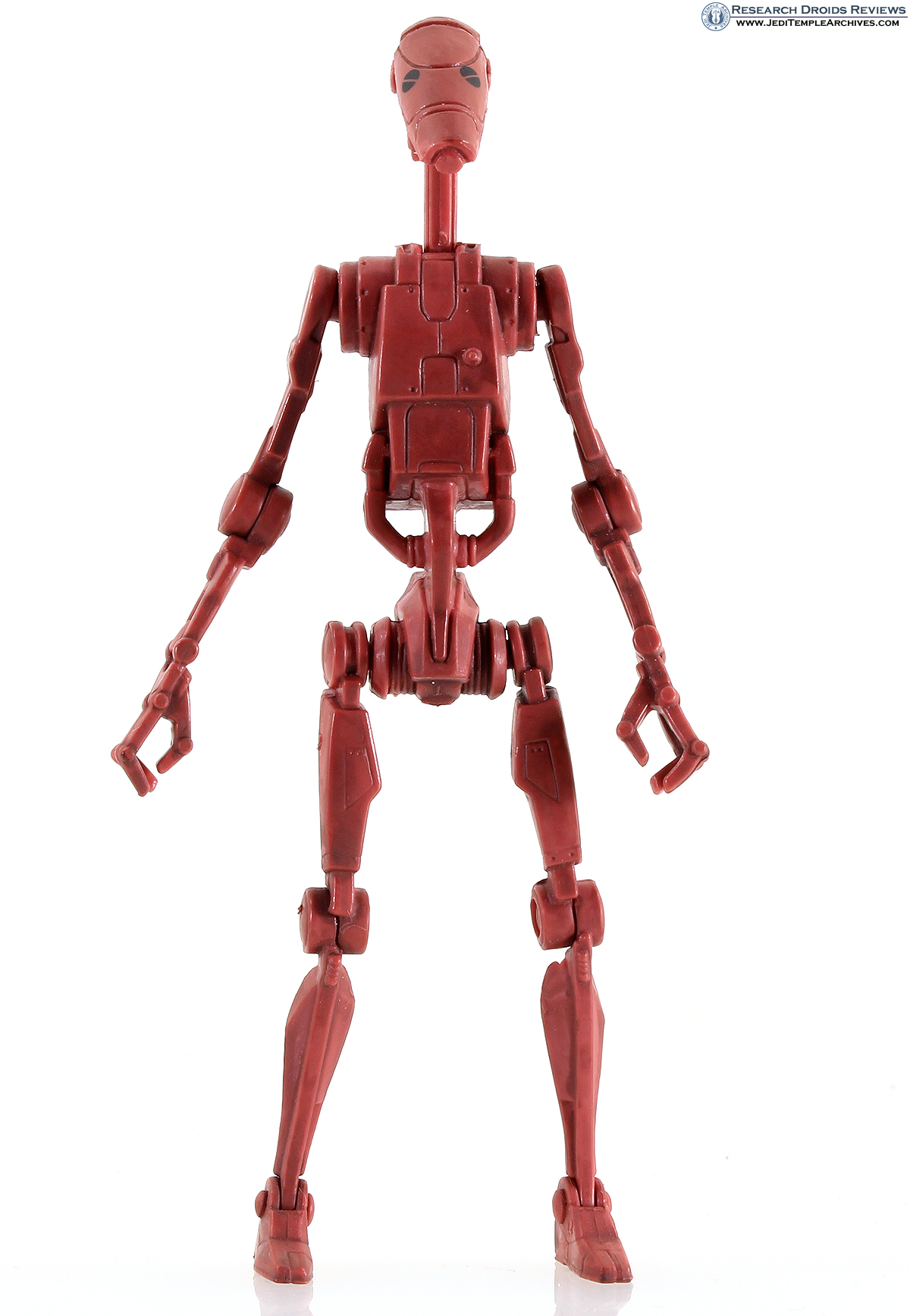 Battle Droid | Geonosis Arena 2 of 6