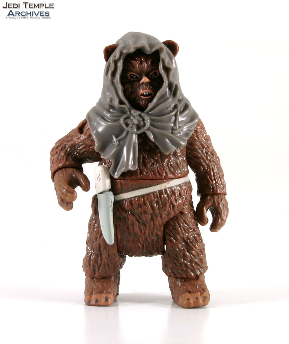 Romba | Romba & Graak (Ewok Warriors)