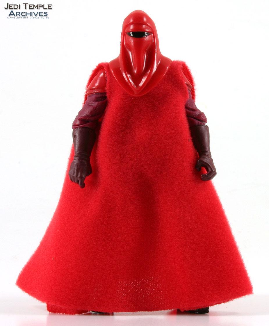 Royal Guard (Senate Security - red)