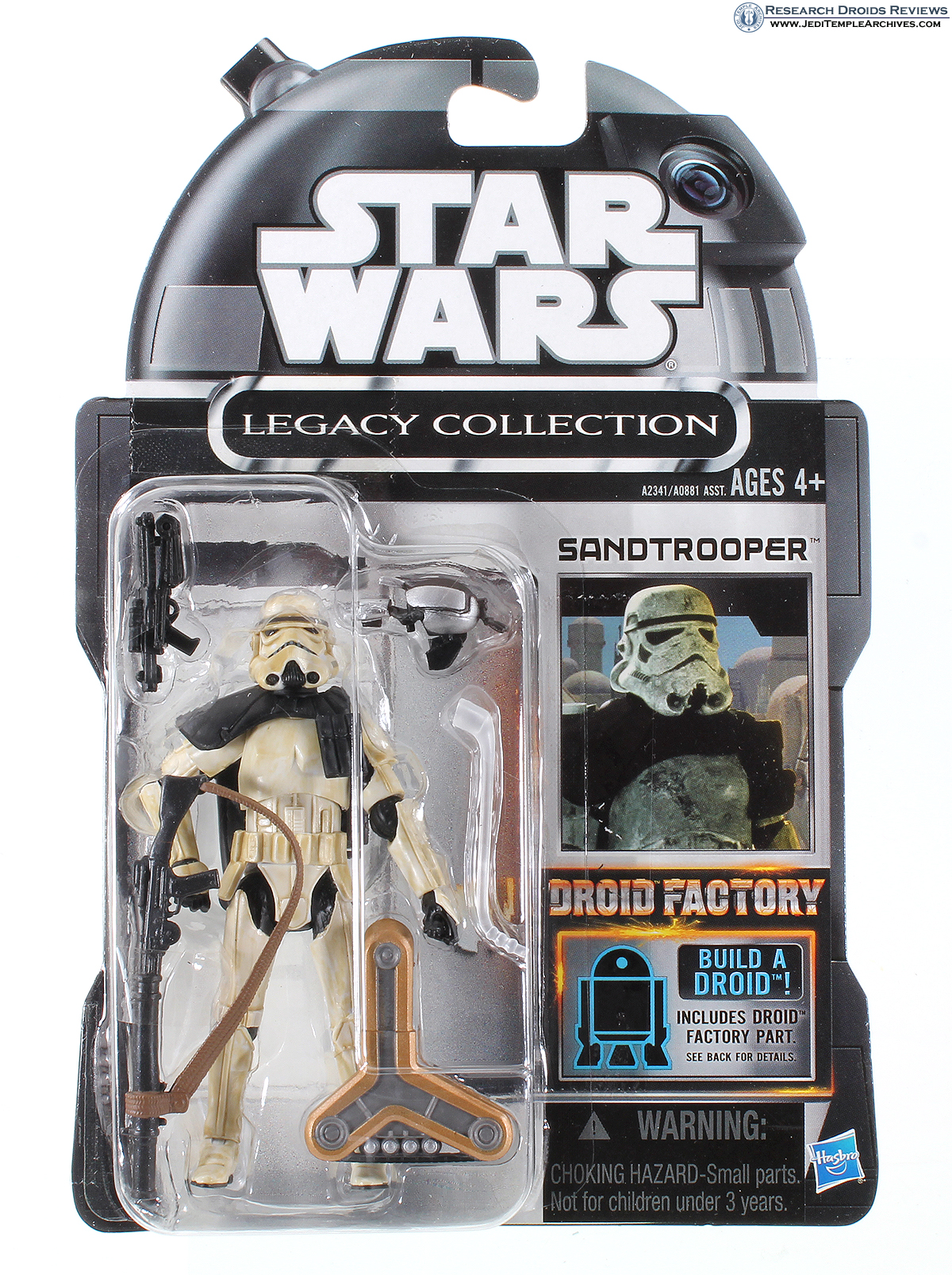 Sandtrooper -