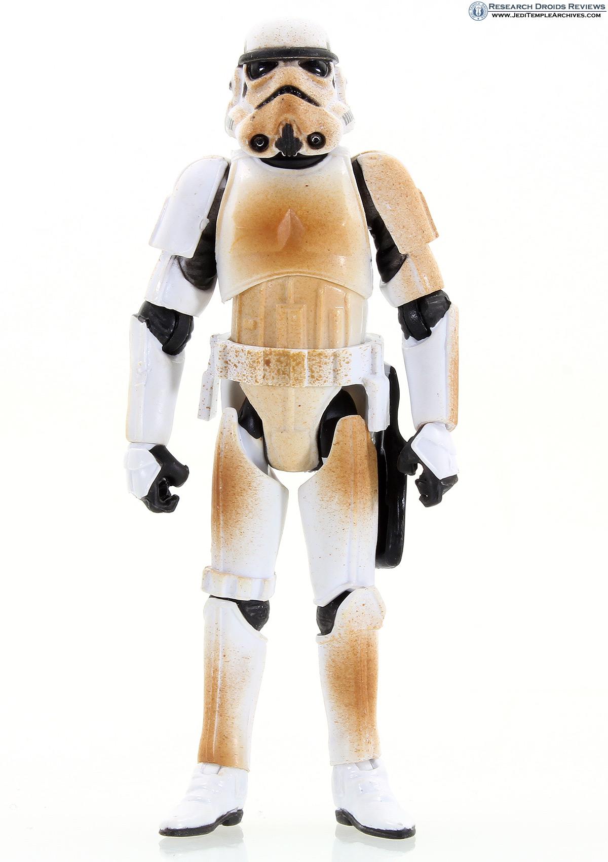 """Sandtrooper I (""""Super Dirty"""" Sergeant)"""