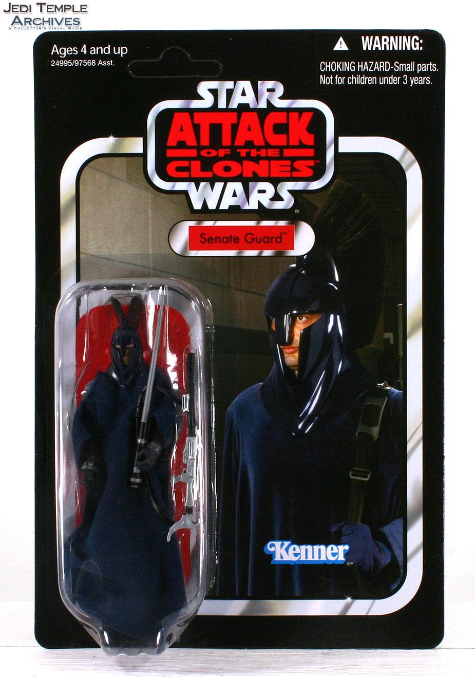 Senate Guard