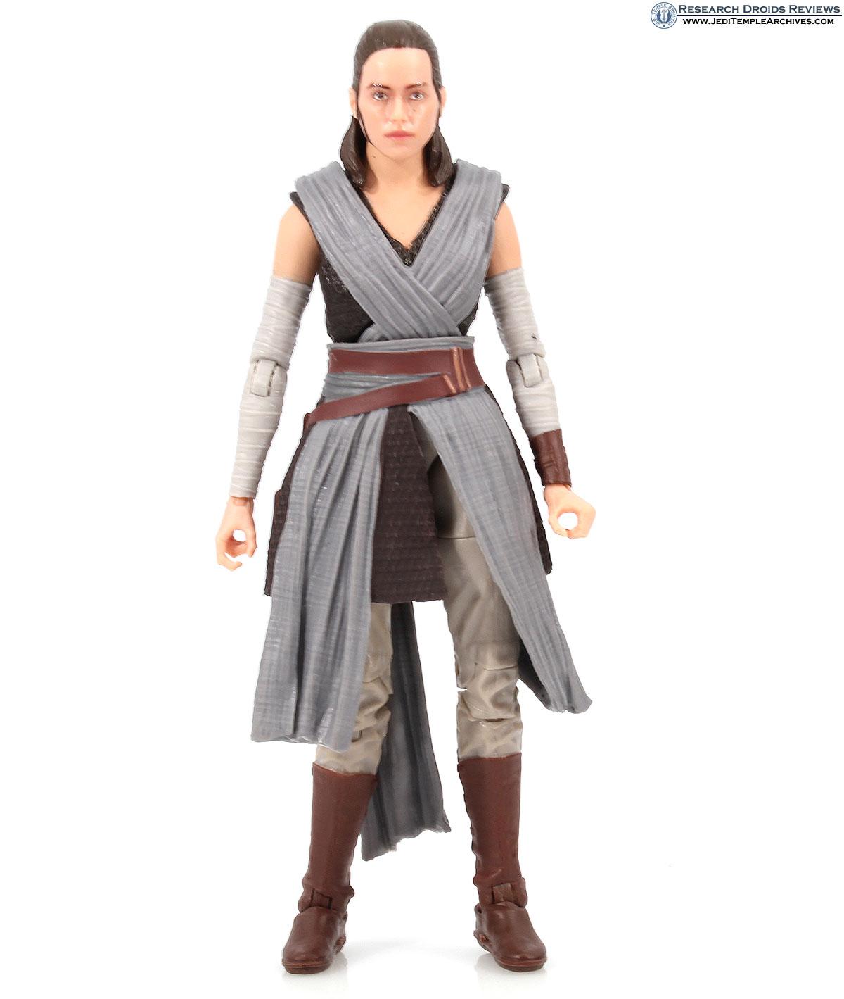 Rey | Galaxy's Edge: Smuggler's Run