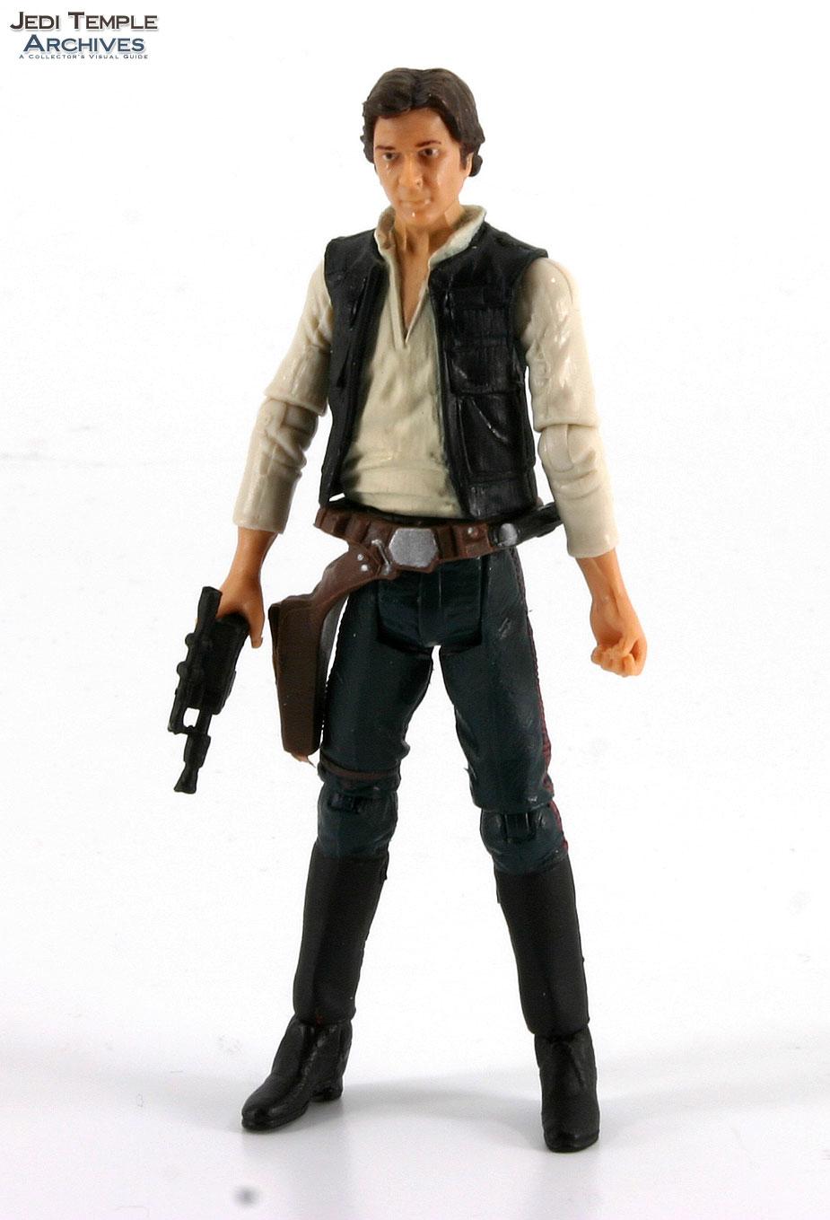 Han Solo   Hero Set