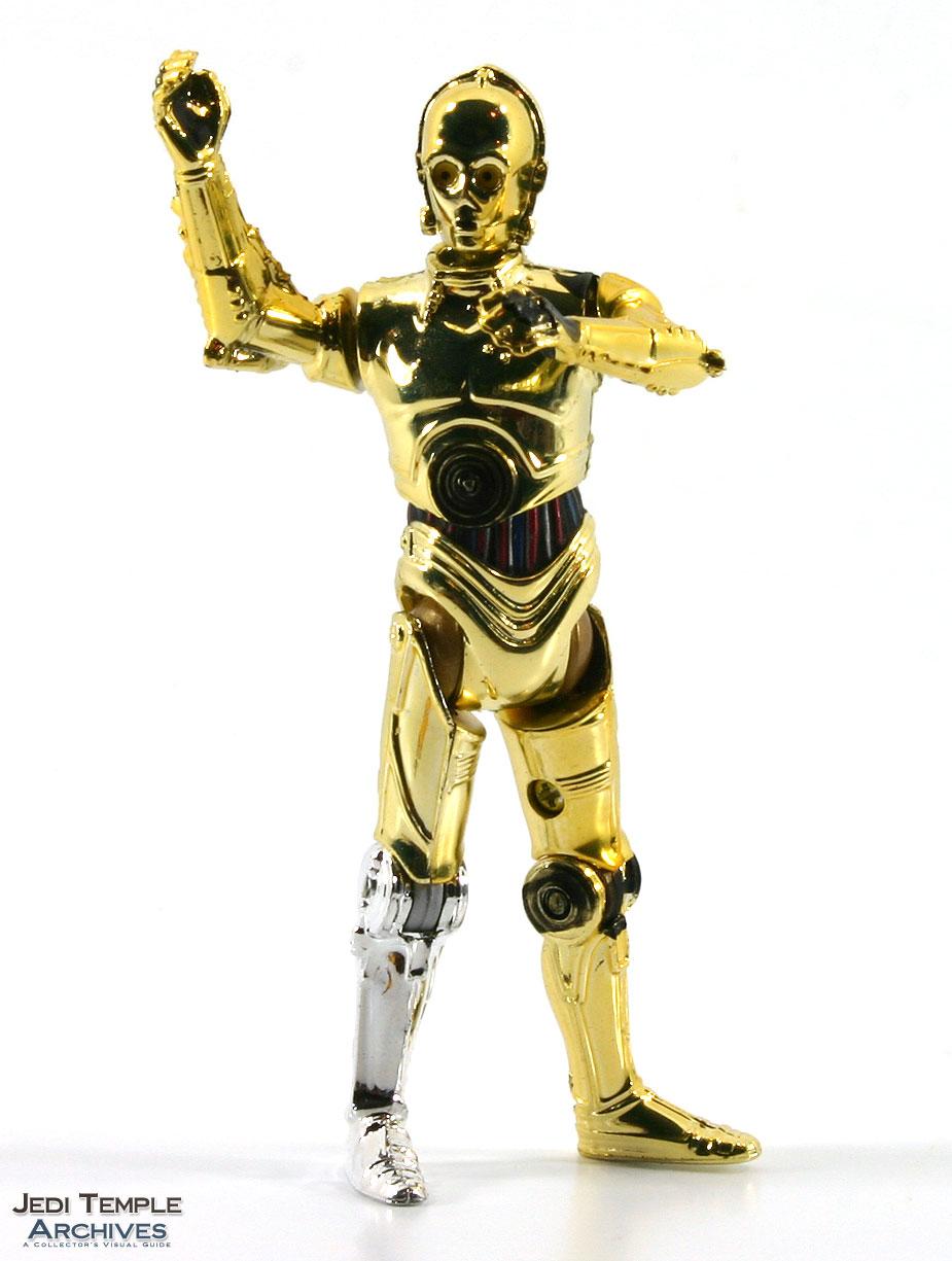C-3PO | Android Set