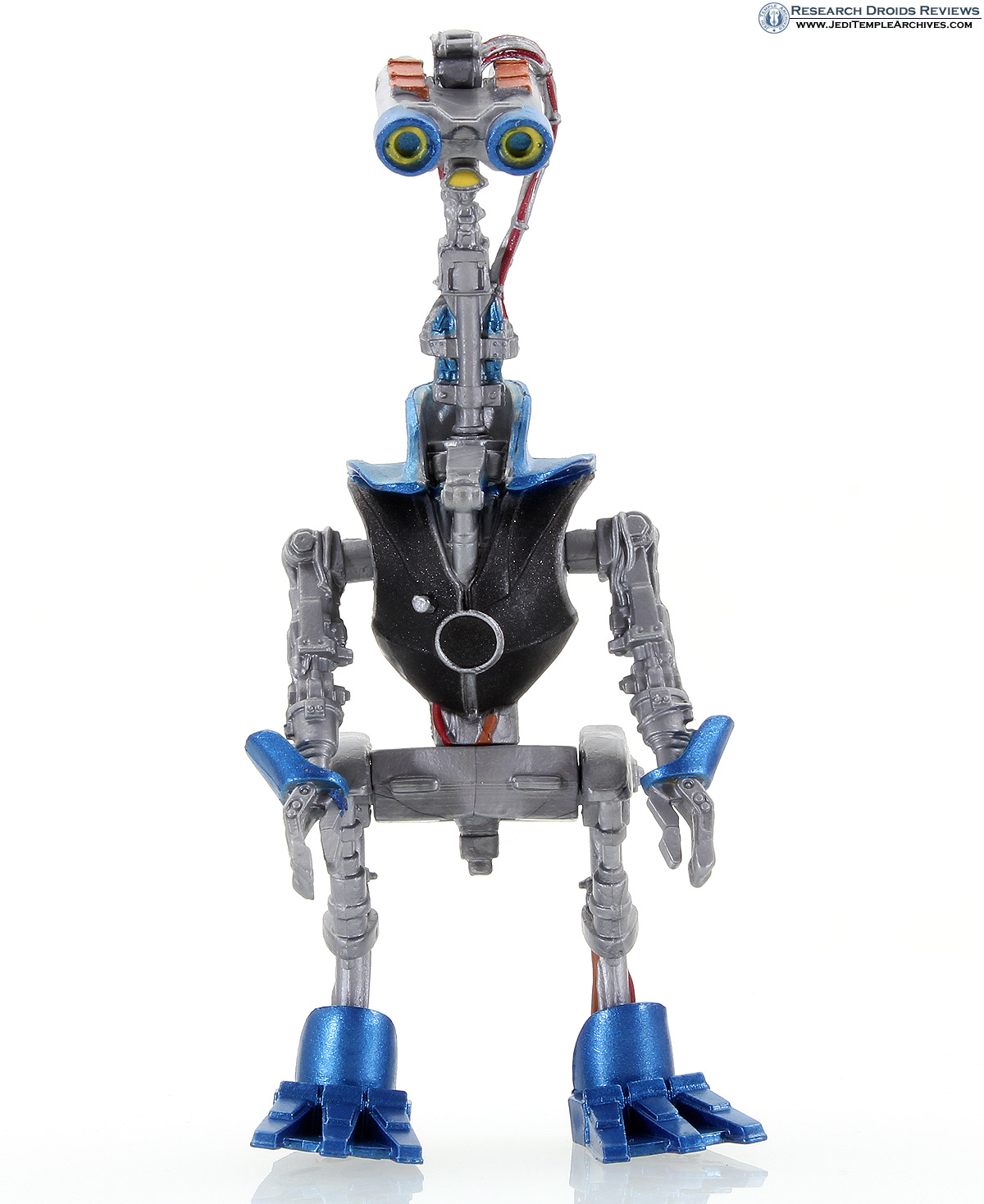 G2 Droid   Sector 2 Security 3-Pack (Disney)