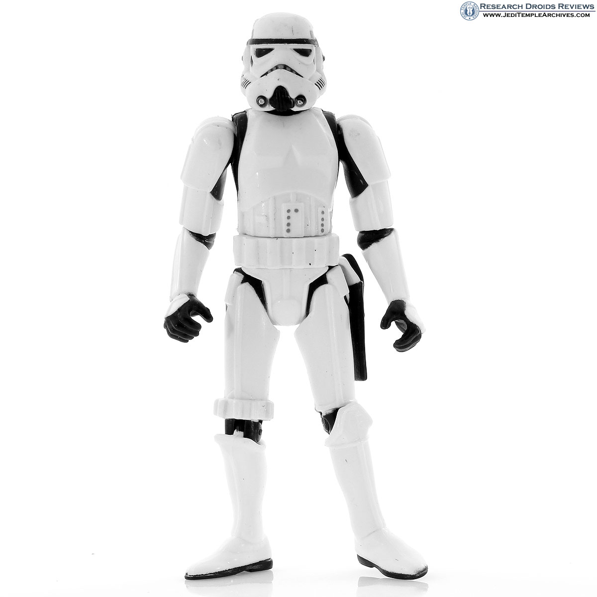 Stormtrooper (Death Star Chase) -