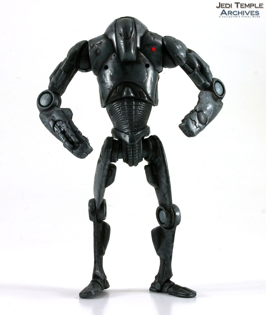Super Battle Droid -