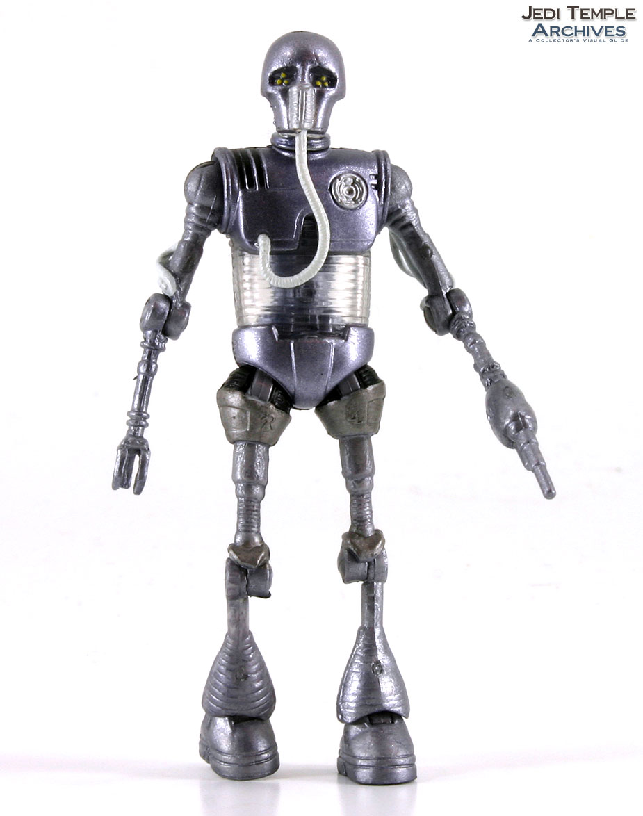 2-1B (Surgical Droid)