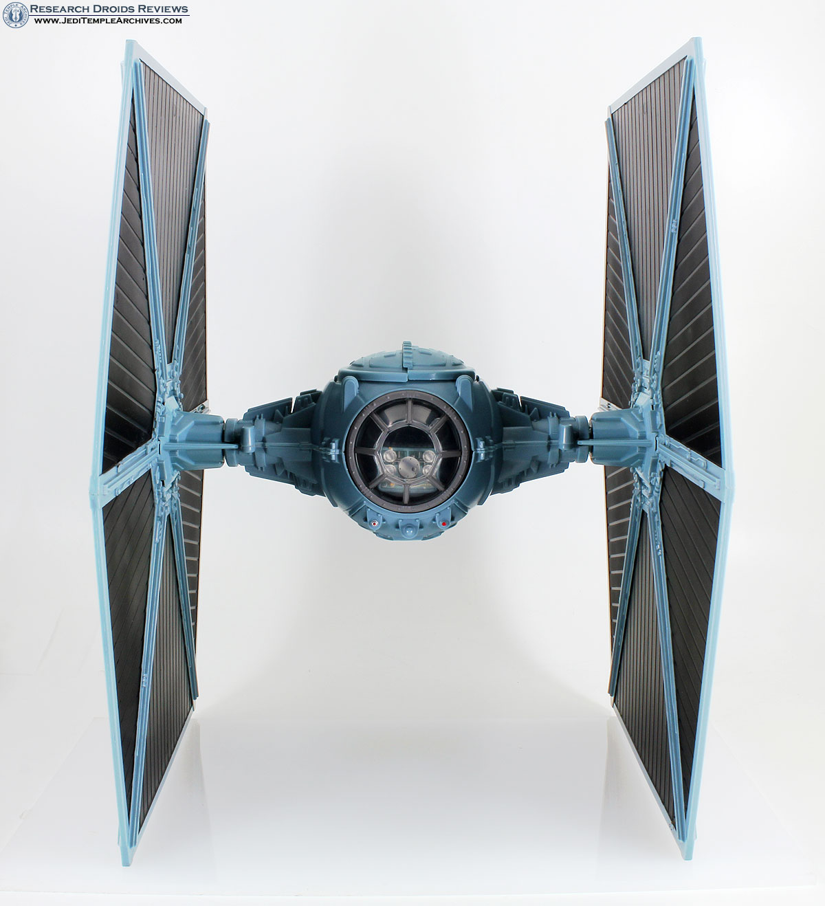 TIE Fighter (Standard Starfighter of the Imperial Forces) -