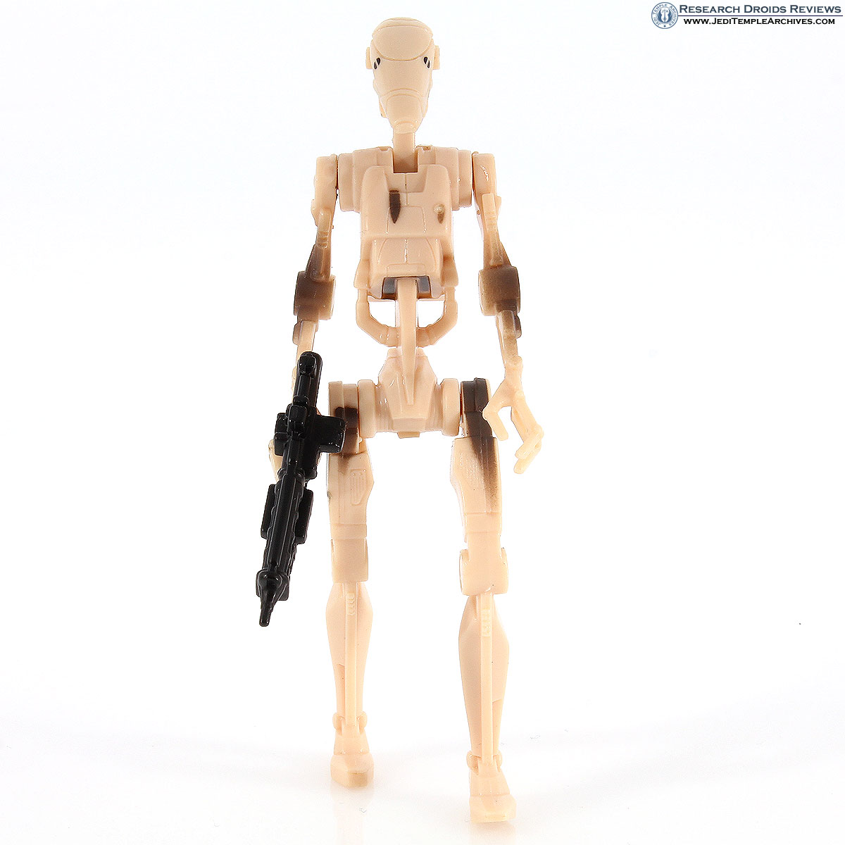 Battle Droid   Theed Generator Complex (Episode I)
