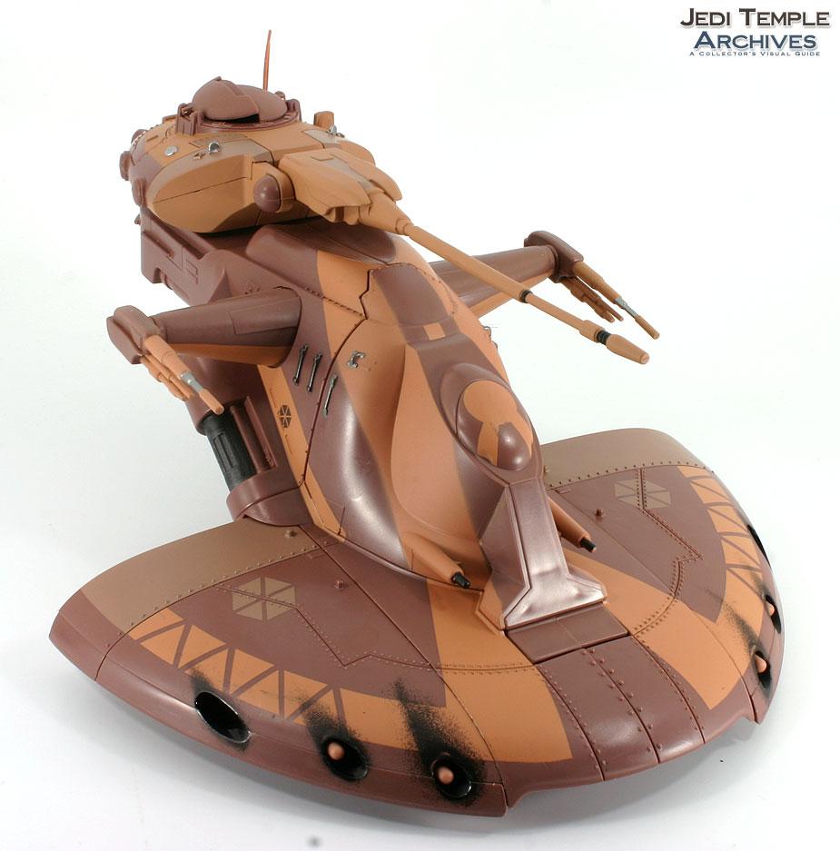 Trade Federation Armored Assault Tank -