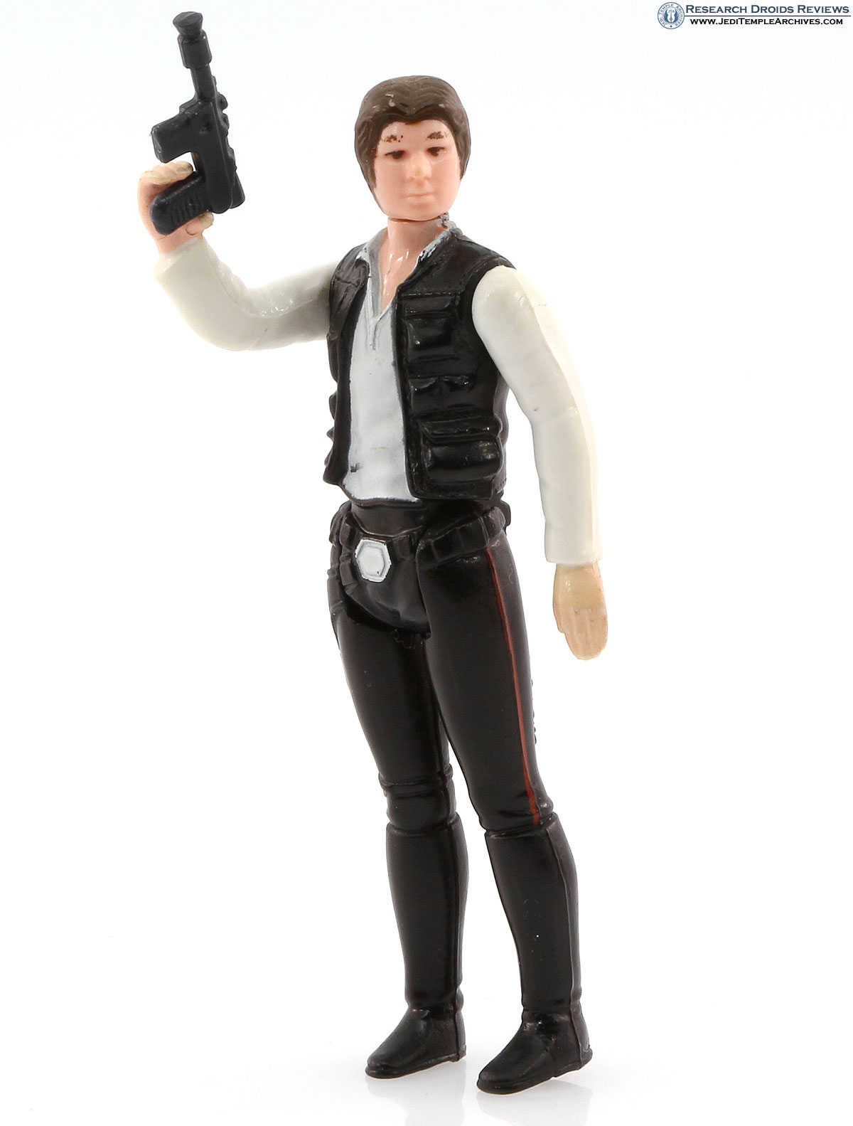 Han Solo (Small Head)