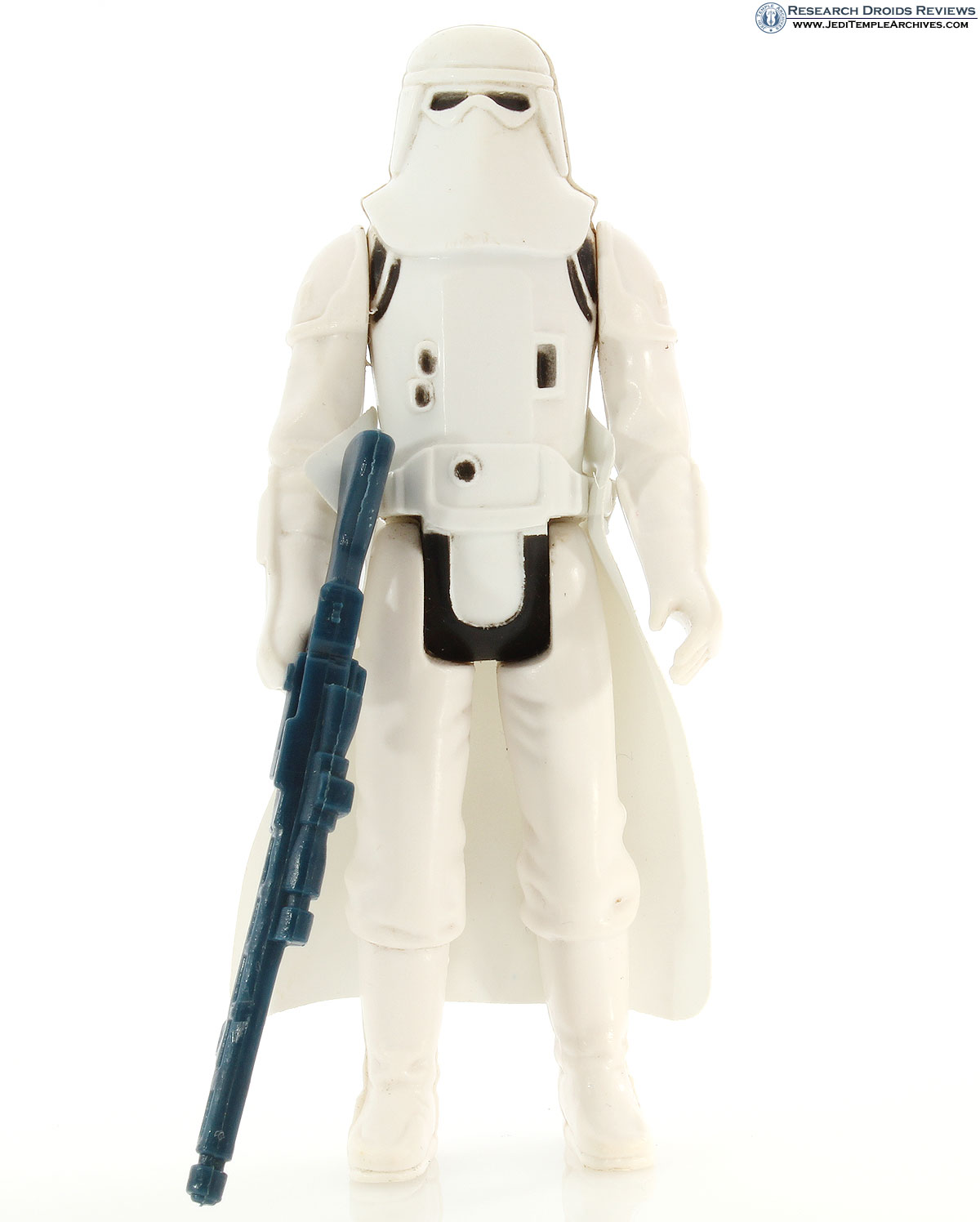 Imperial Stormtrooper Hoth Battle Gear