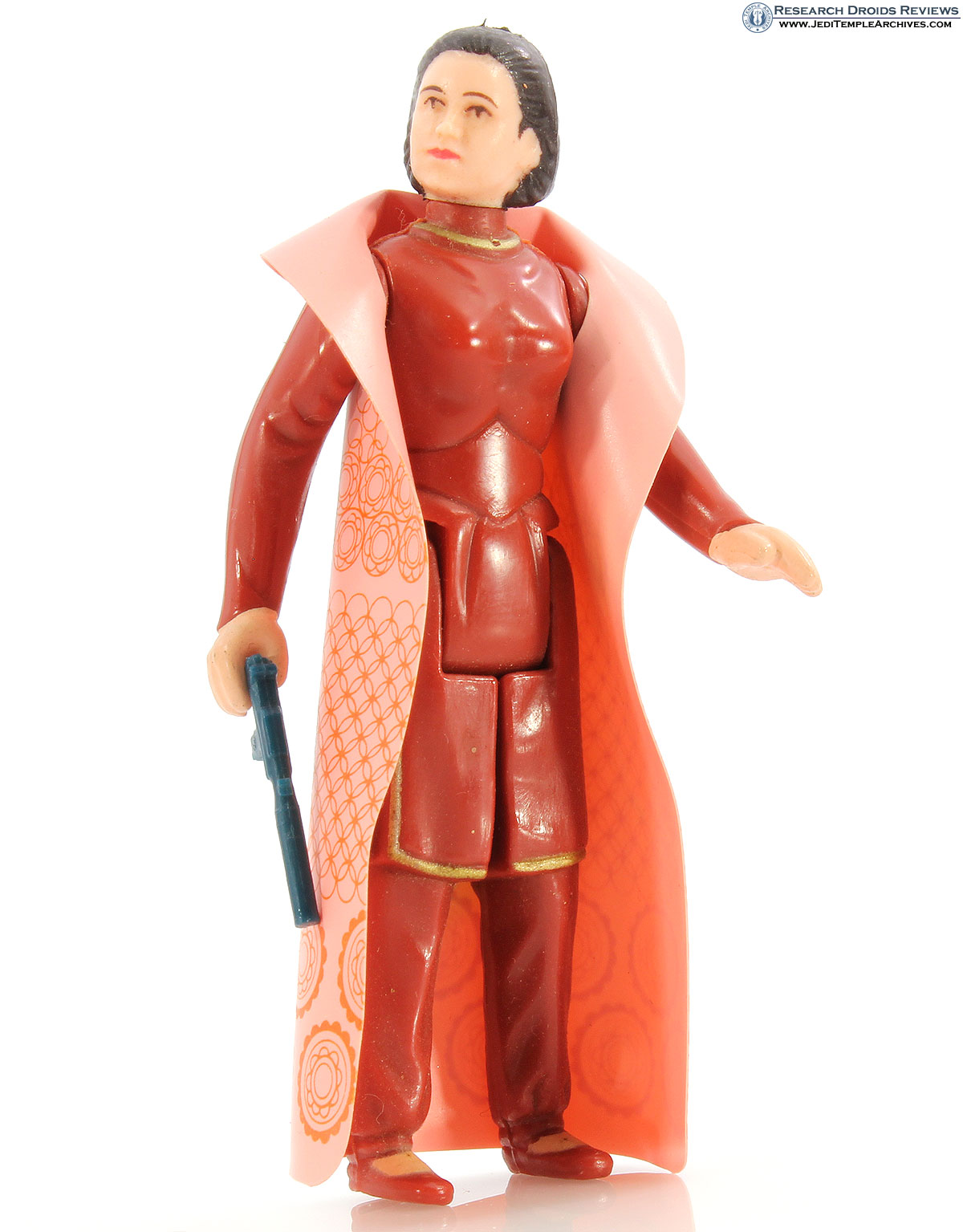 Princess Leia Organa (Bespin Gown Turtle Neck)