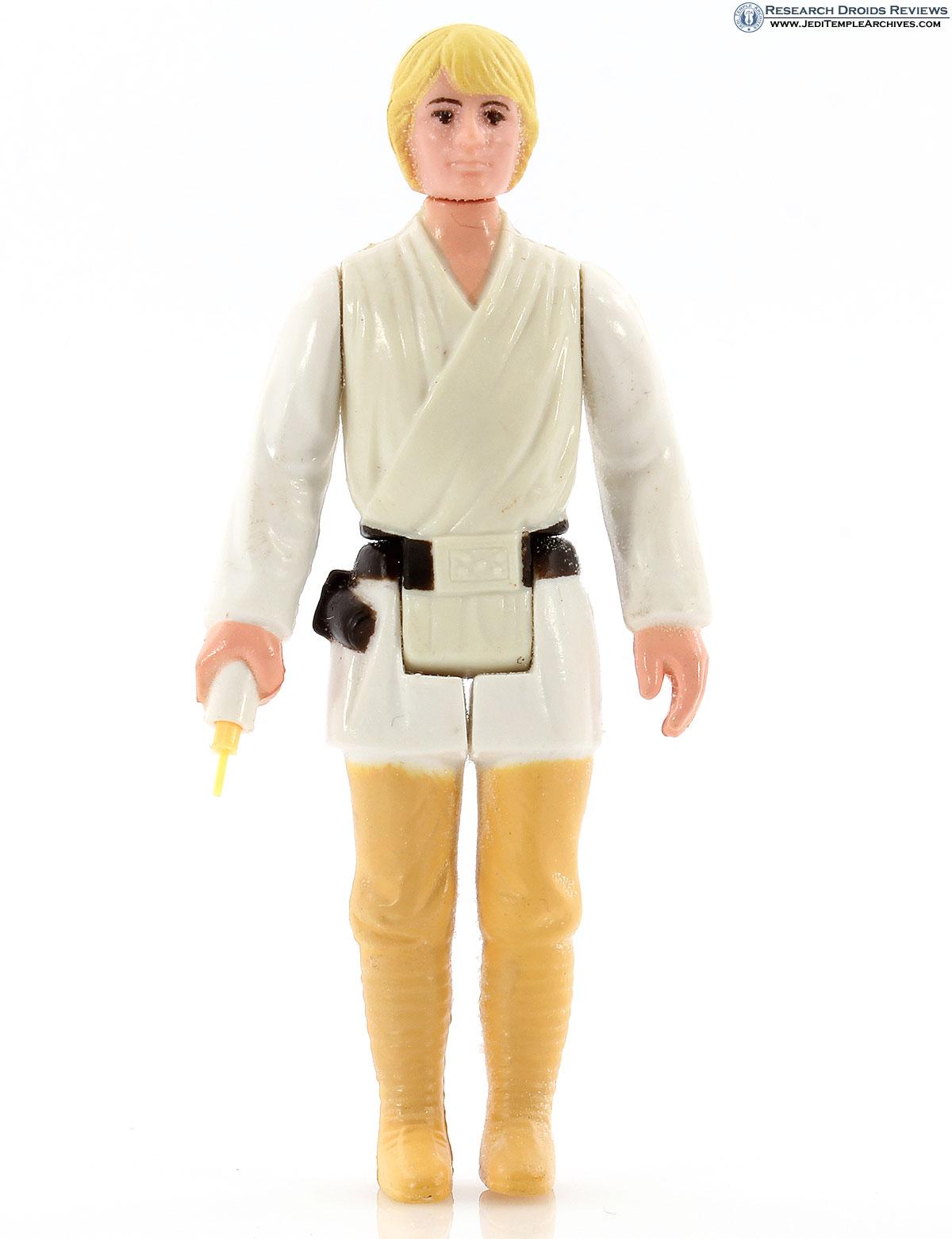 Luke Skywalker (Blond Hair)