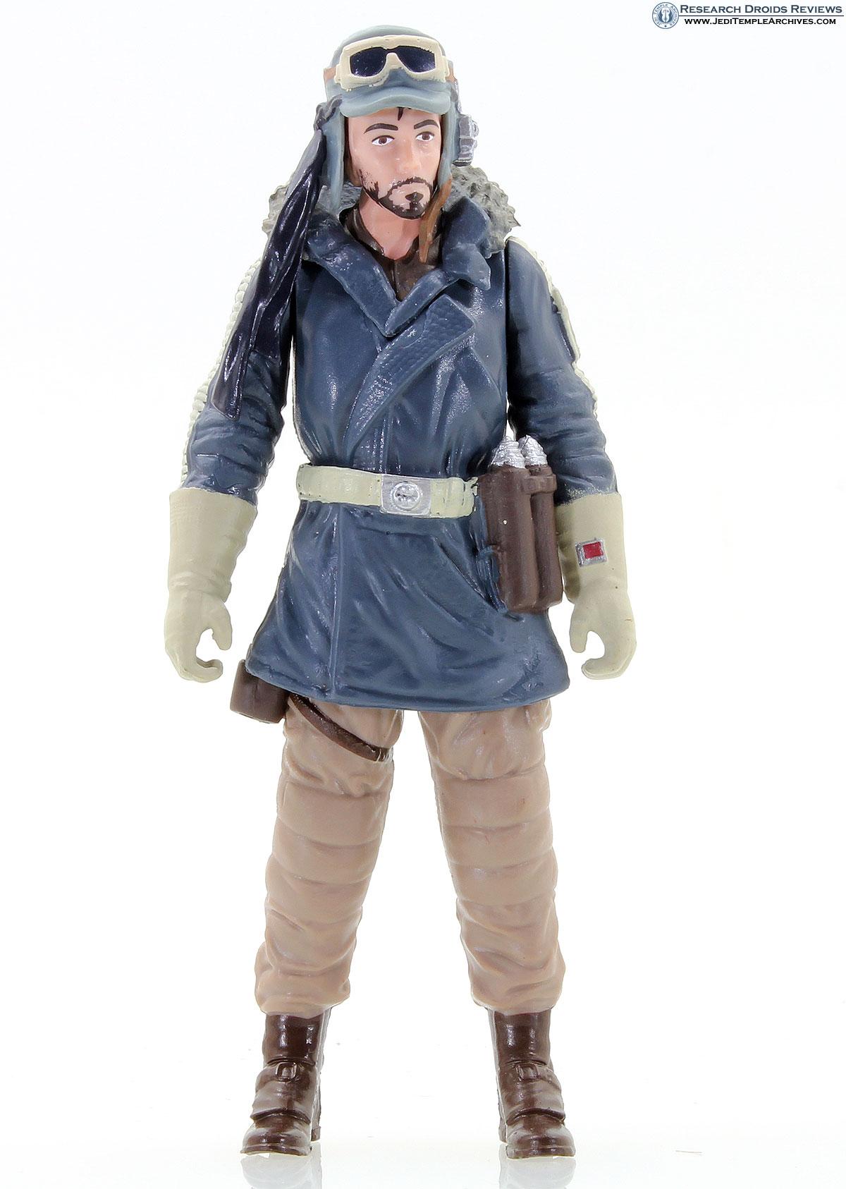 Captain Cassian Andor (Eadu)