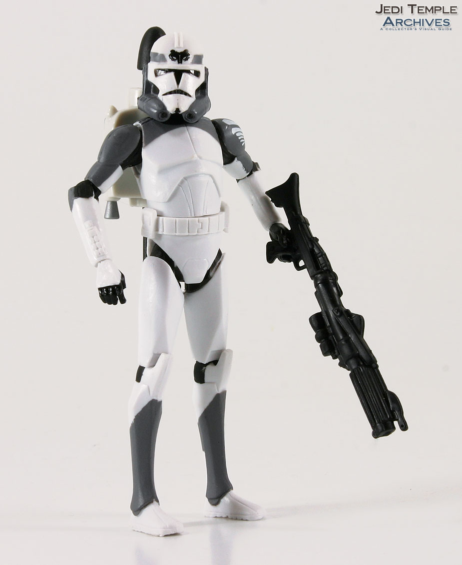 Clone Trooper Sinker | Ultimate Gift Set (104th Battalion - Wolf Pack)