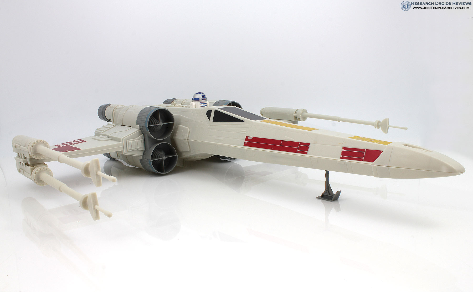 X-Wing Fighter -