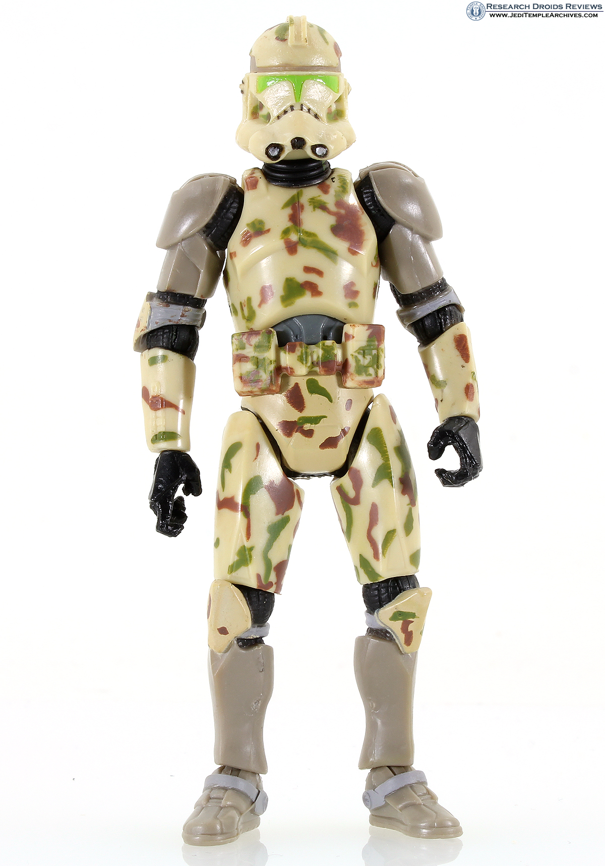 Kashyyyk Trooper | 2007 Set 6 of 6