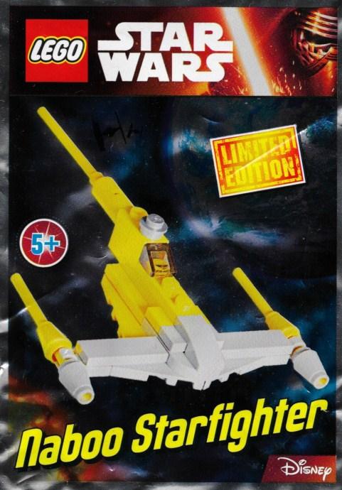 Naboo Starfighter -