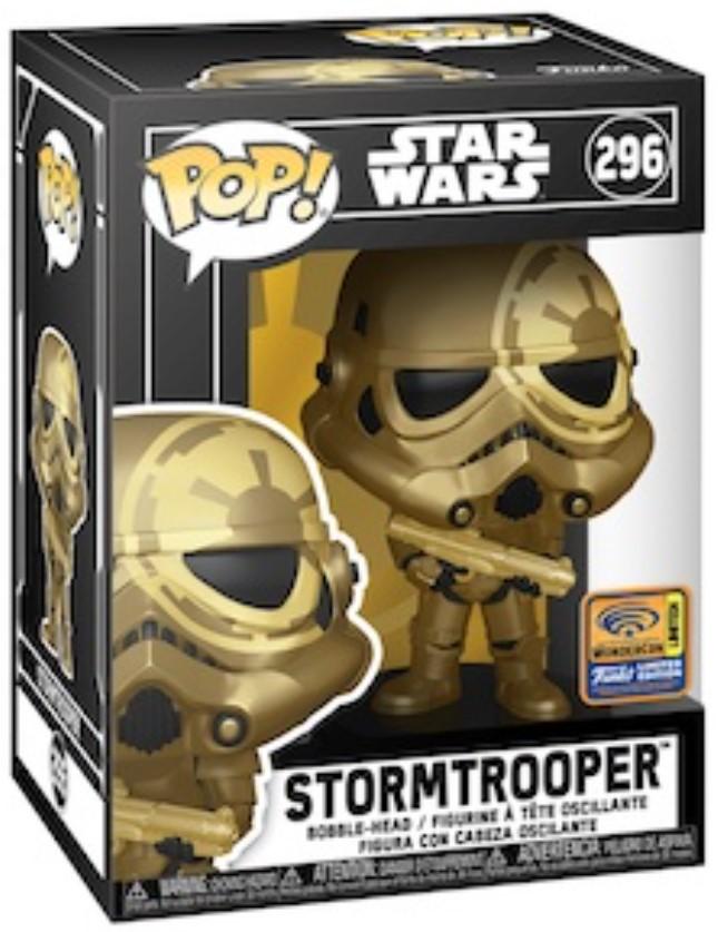 Stormtrooper (Wondercon 2021)