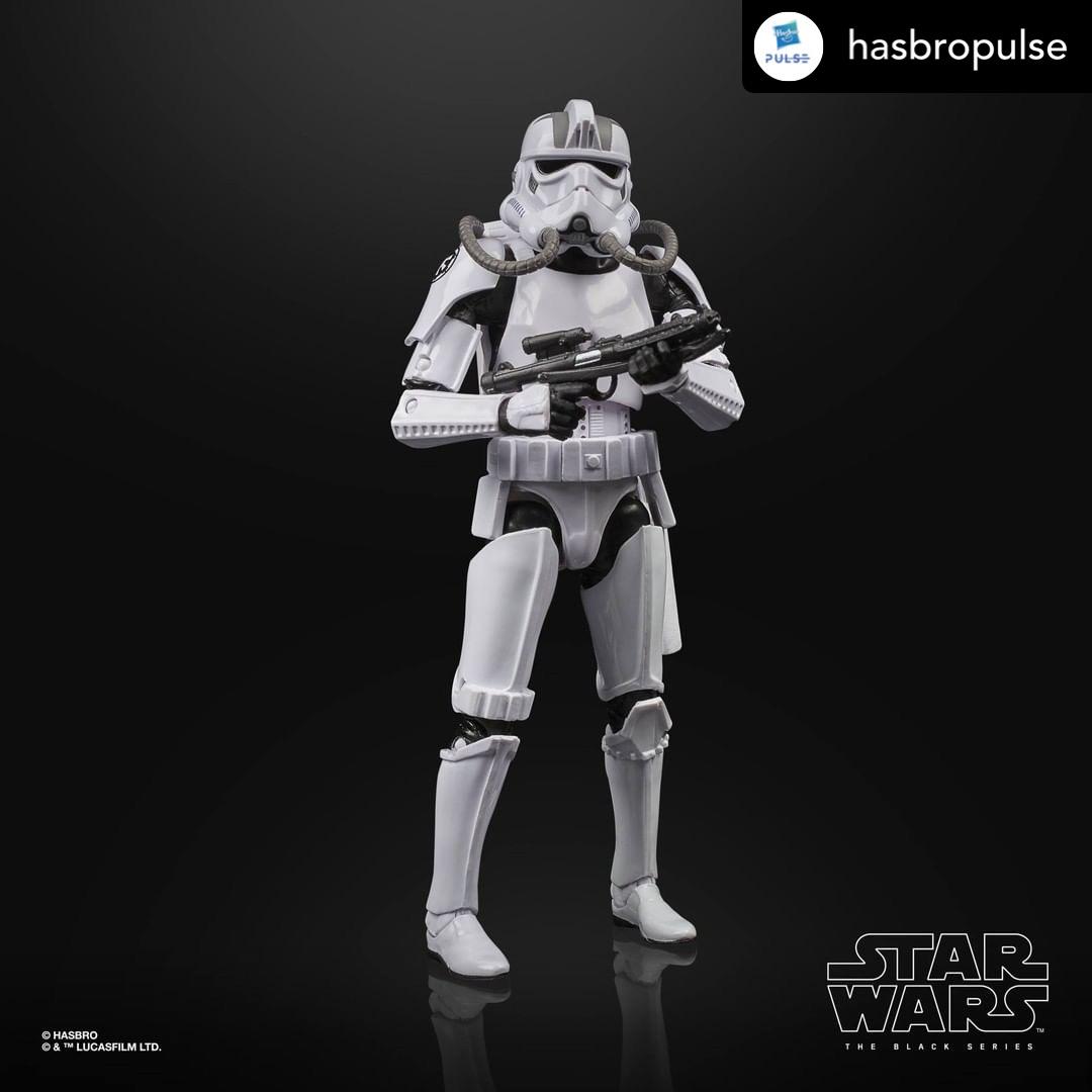 Imperial Rocket Trooper