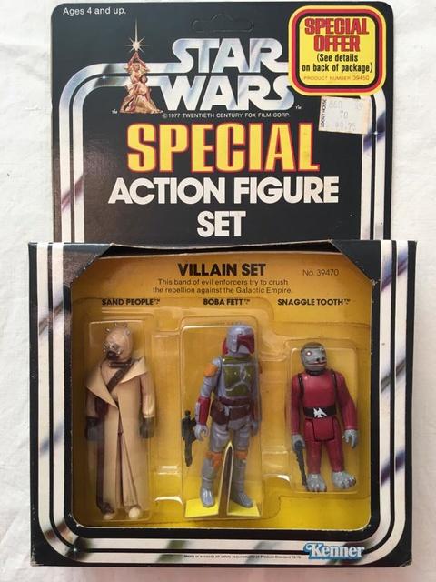 Villain Set 2