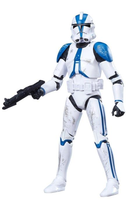 501st Legion Clone Trooper | Clonetrooper 4-Pack