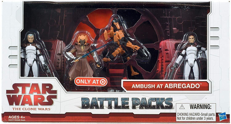 Ambush at Abregado -