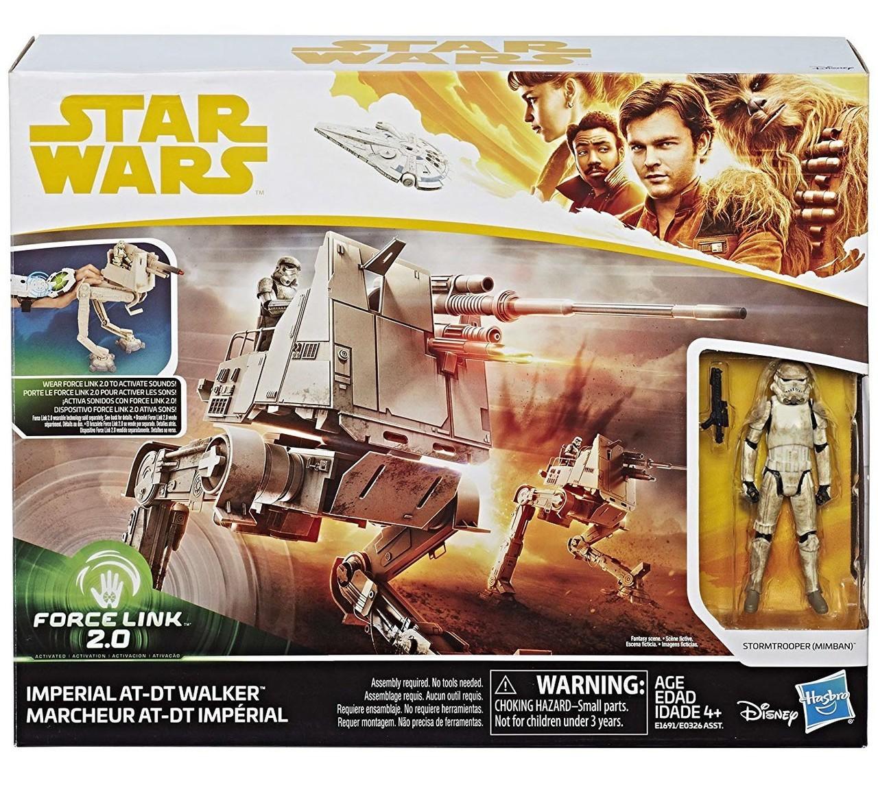 Imperial AT-DT Walker -