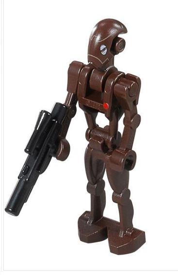 Commando Droid | Elite Clone Trooper & Commando Battle Pack