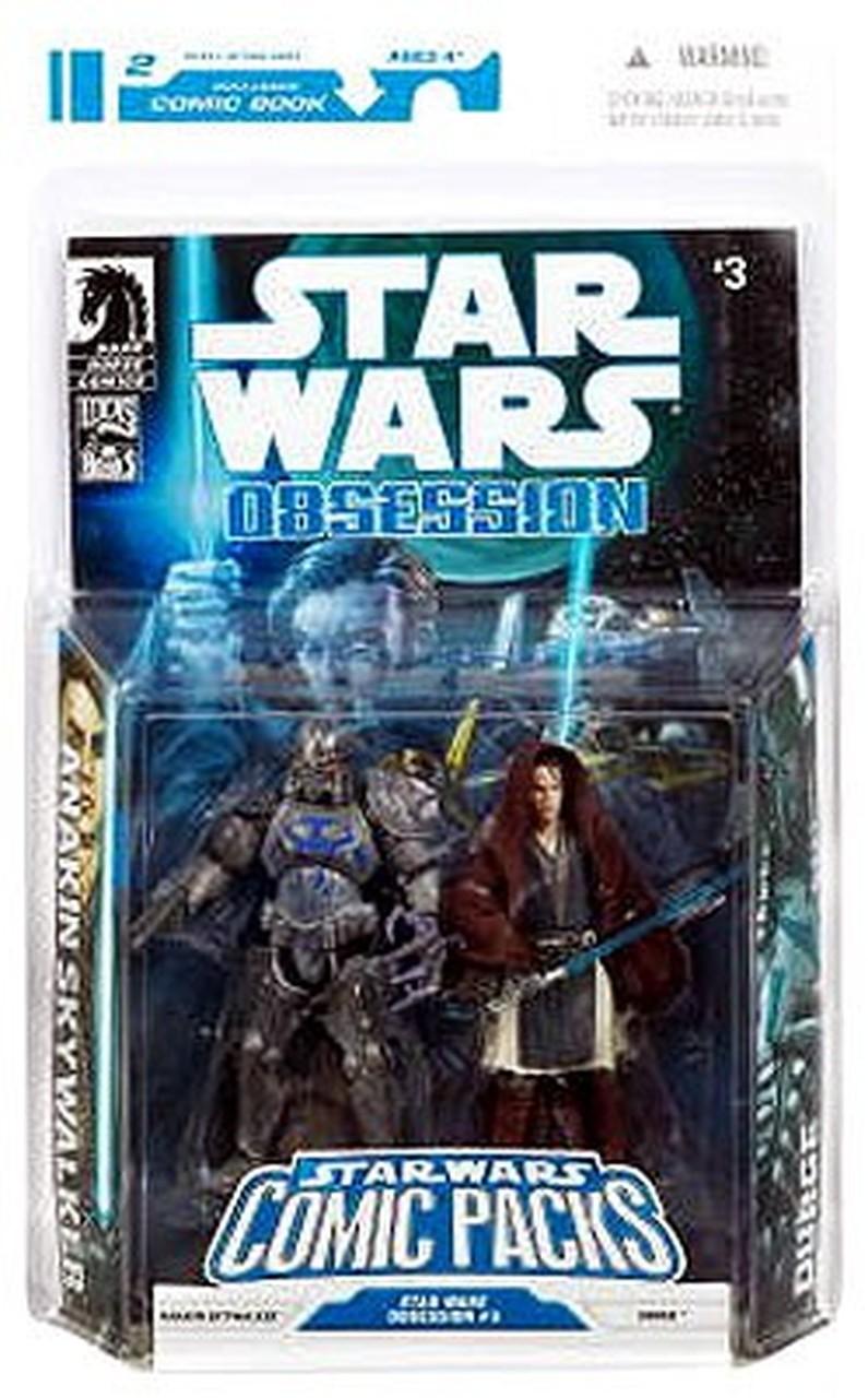 Star Wars Obsession 3 -