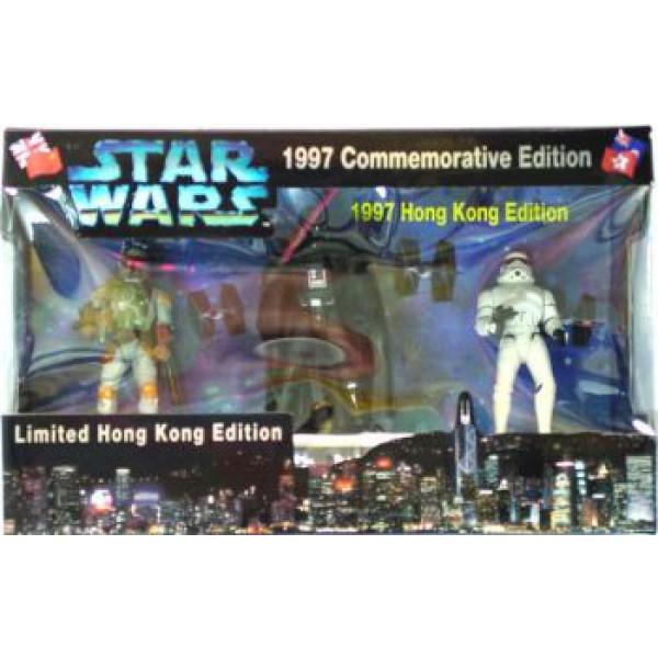 Hong Kong 3-Pack II -