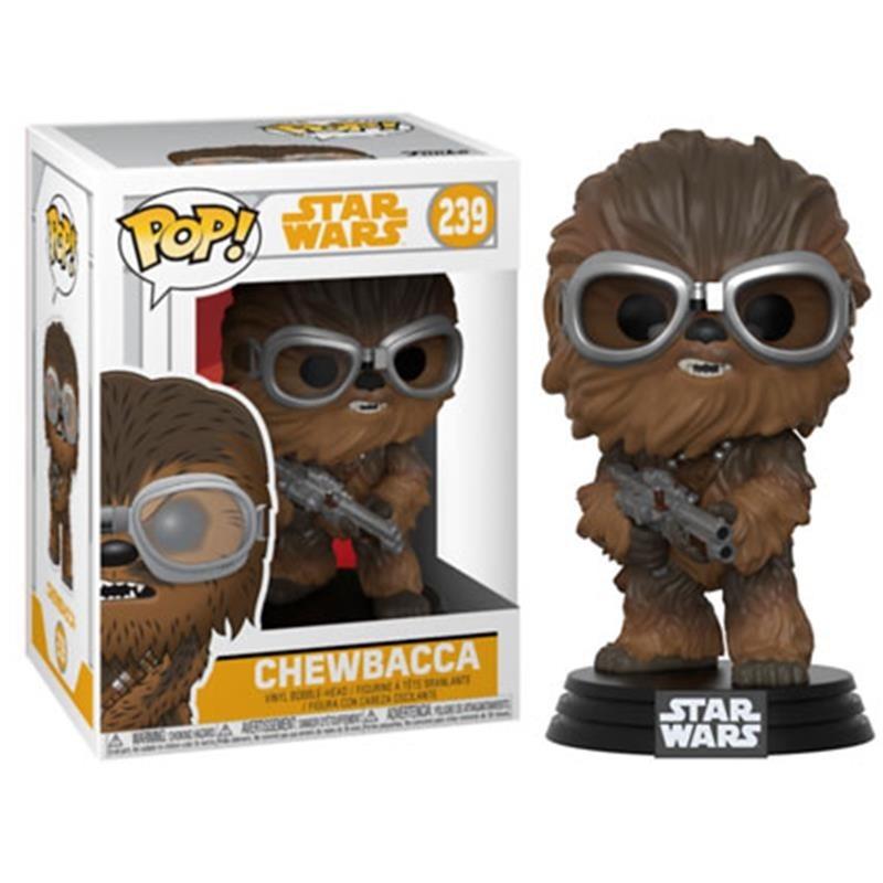 Chewbacca (Solo) -