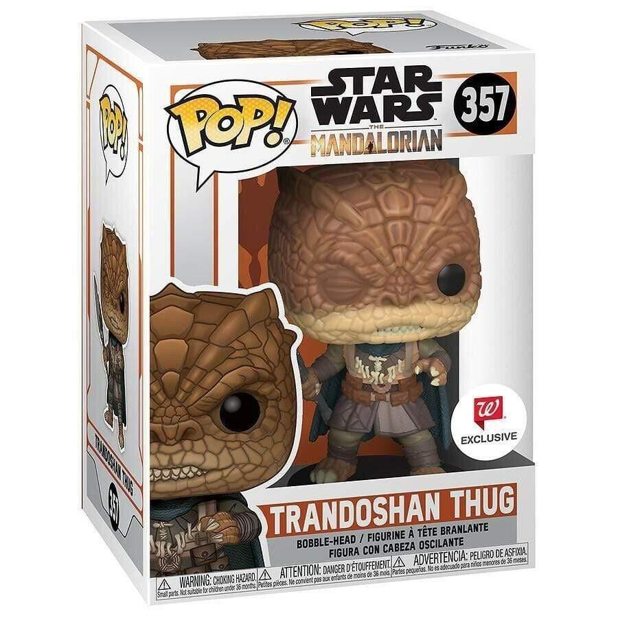 Trandoshan Thug -