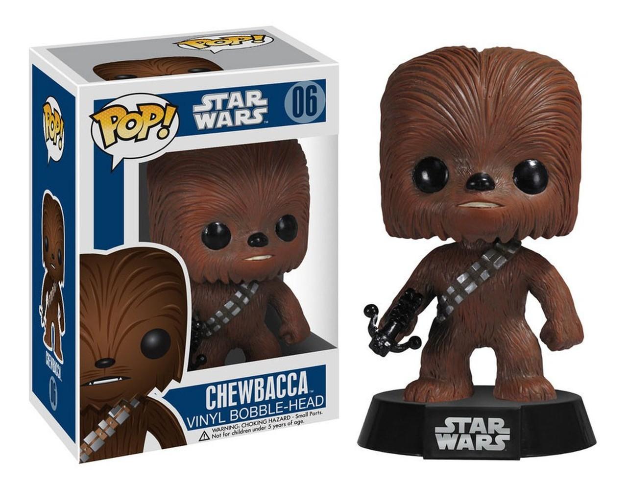 Chewbacca -