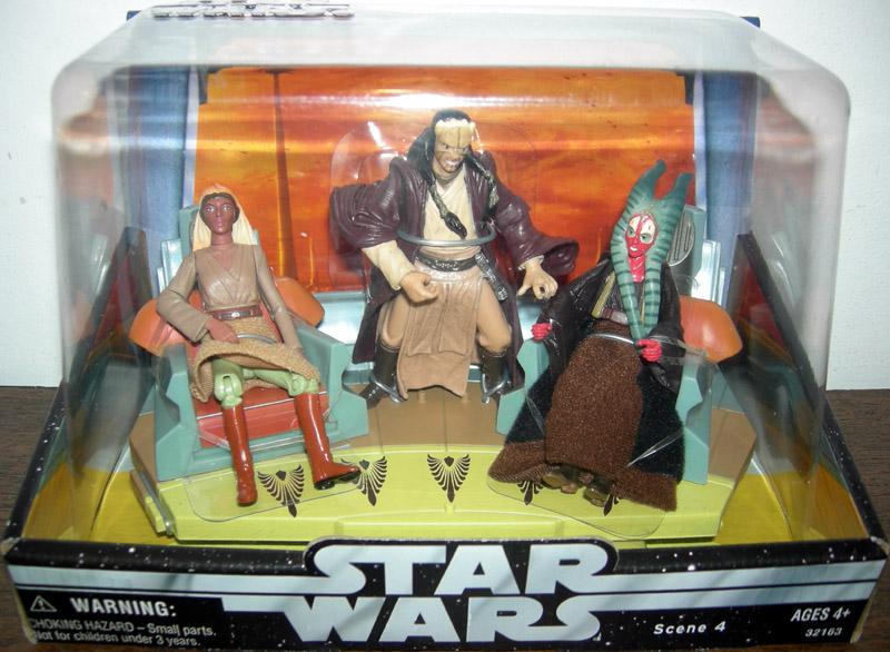 Jedi Council IV