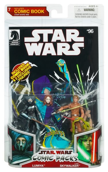 Marvel Star Wars 96 -
