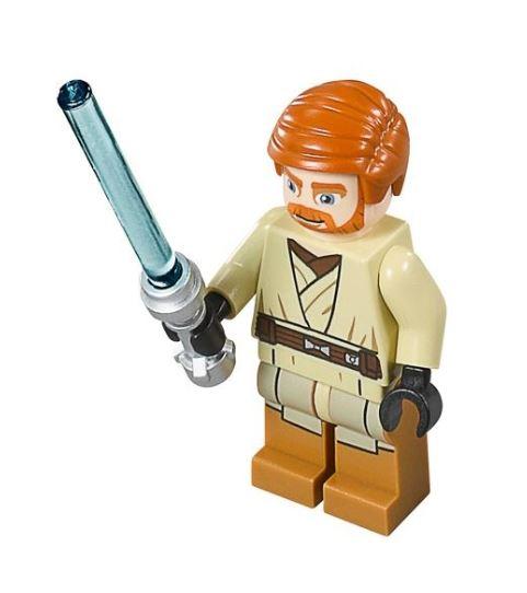 Obi-Wan Kenobi | BARC Speeder with Sidecar
