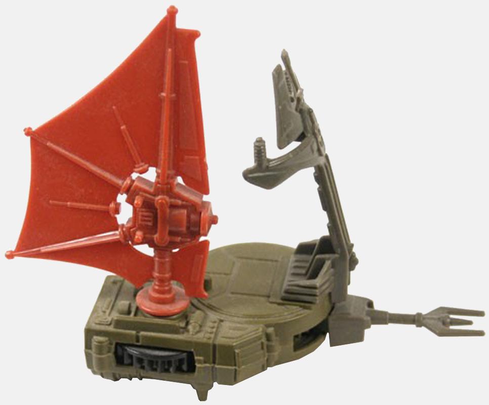 One-Man Sand Skimmer