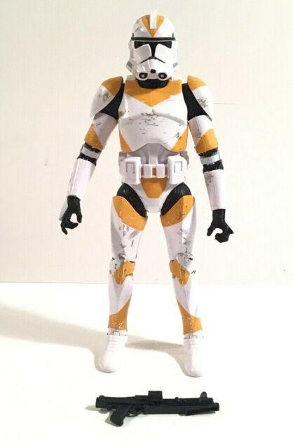 212th Attack Battalion Clone Trooper | Clonetrooper 4-Pack