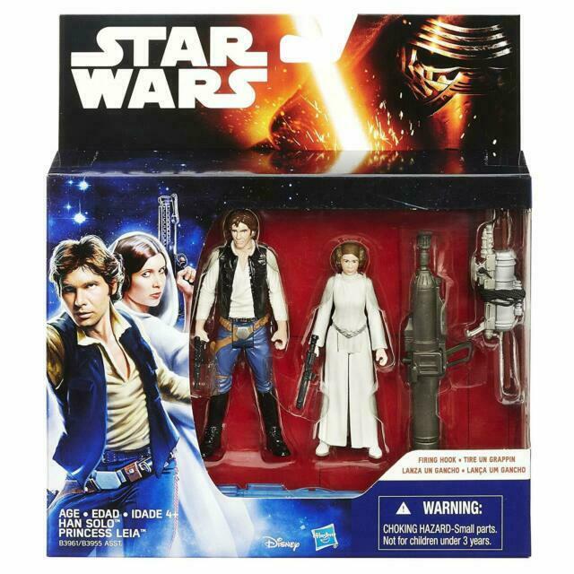 Star Wars Set (TFA Multi-Pack) -