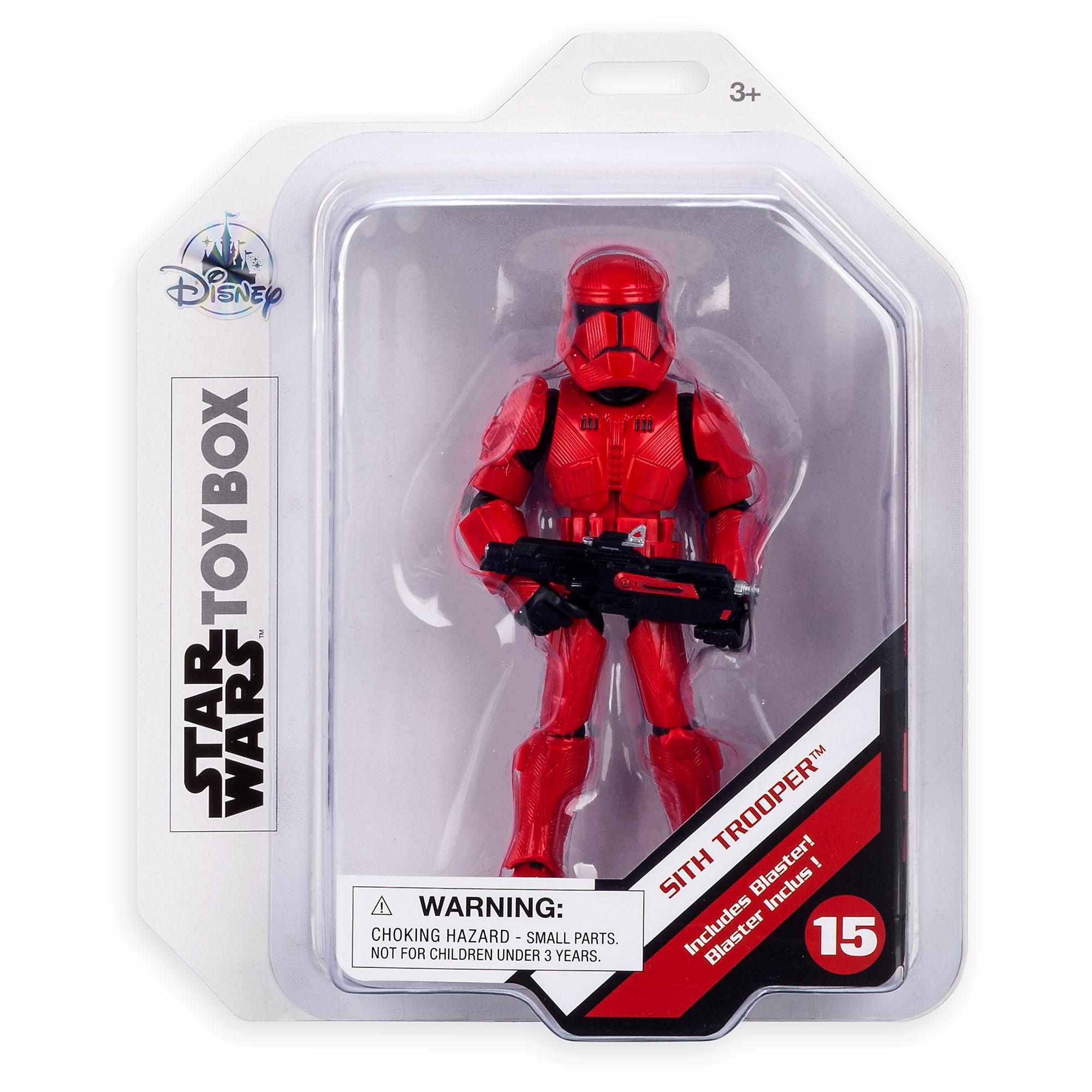 Sith Trooper -