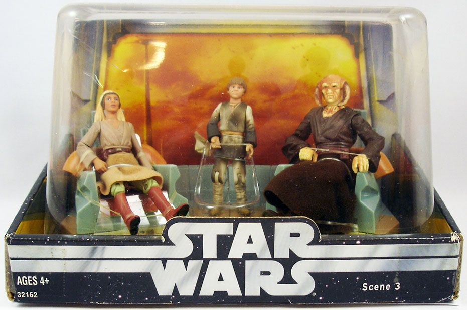 Jedi Council III