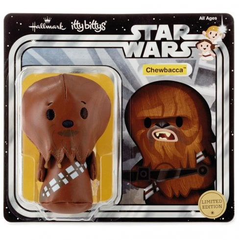 Chewbacca Action Figure -