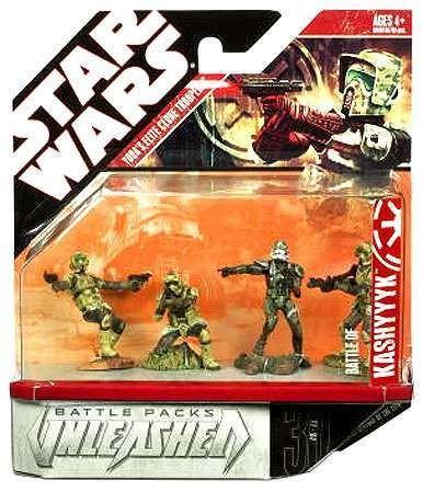 Battle of Kashyyyk (Elite Clone Troopers)