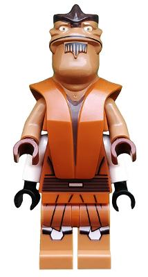 Pong Krell | Z-95 Headhunter