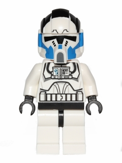 501st Legion Clone Pilot | Z-95 Headhunter